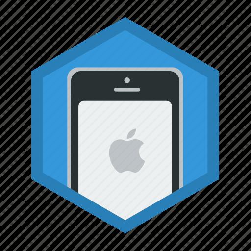 apple, device, ios, iphone, ipod, mobile, smartphone icon