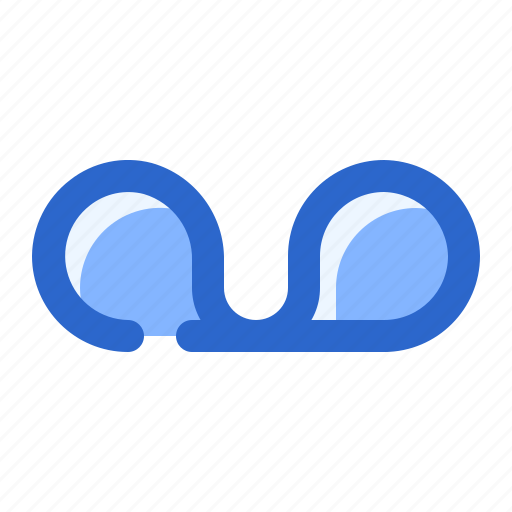 communication, mail, message, voice icon