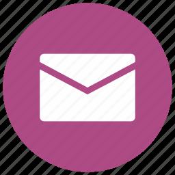 mail, mailbox, mailer icon