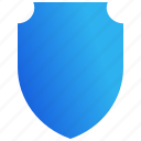 insurance, protection, safety, security, shield icon