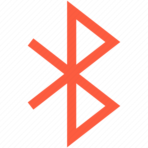 bluetooth, connection, mobile, port, signal, technology icon