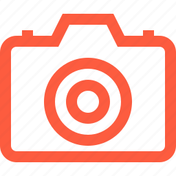 camera, digital, gallery, lens, mobile, photo, photography icon