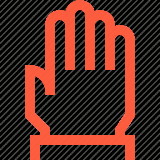 carpus, gesture, hand, mobile, move, open, wrist icon
