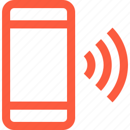 connection, covering, mobile, network, phone, signal, smartphone, wifi icon