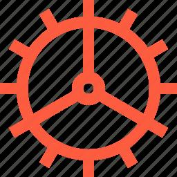cog, cogwheel, controls, engineering, mechanical, preferences, settings, setup icon