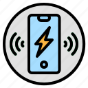 electronic, charging, power, wireless, charger