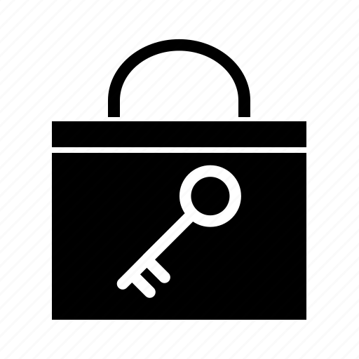 access, entry, key, latchkey, password, security icon