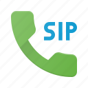 call, phone, sip, telephone icon