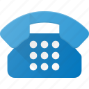 old, phone, retro, telephone icon