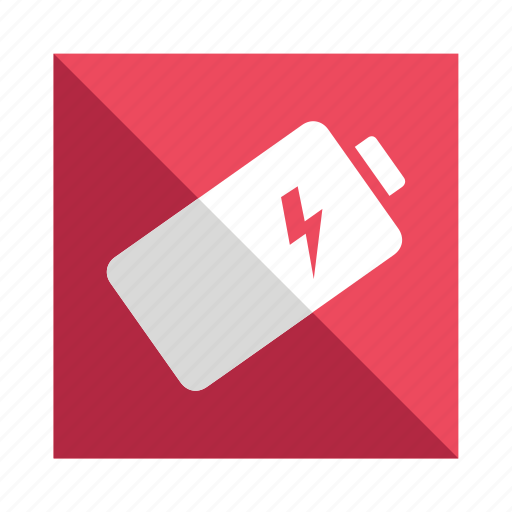 backup, battery, cell, energy, power icon