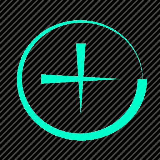 add, cart, create, file, new icon