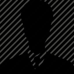 boss, human, male, man, people, profile, user icon