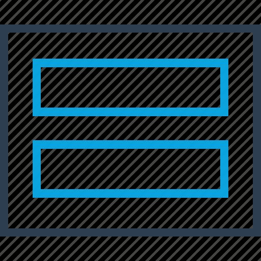 banner, blog, double, header, website icon