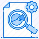 data analytics, infographic, pie chart, production analysis, statistic