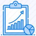 data analytics, growth chart, infographic, market data, statistic