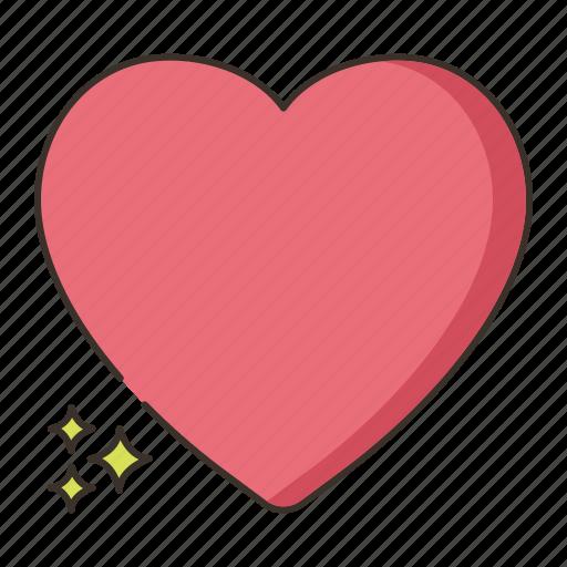 Love, valentine, heart icon - Download on Iconfinder