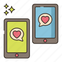 online, dating, mobile