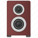acoustic, device, melody, music, sound, speaker