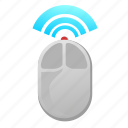 control, cursor, device, mouse, notebook, pc icon