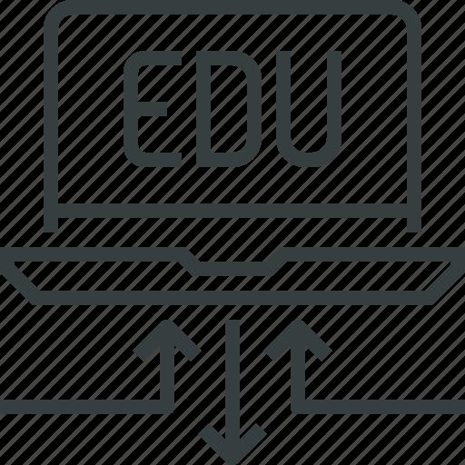 forum, university icon