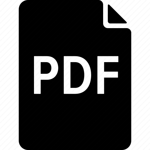 Digital, document, file, format, pdf, portable, postscript icon - Download on Iconfinder