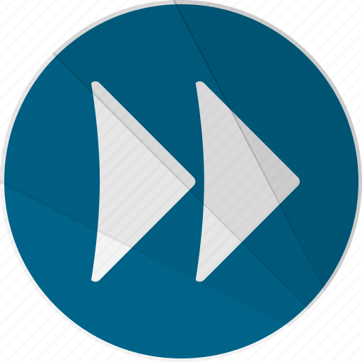 arrow, forward, modern, modern social free, next, right arrow icon