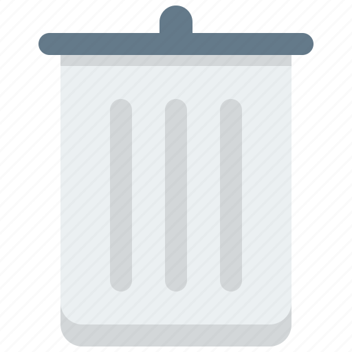 basket, bin, bucket, business, can, cancel, clean, close, closed, container, delete, dump, dust, dustbin, empty, environment, equipment, erase, full, garbage, junk, office, paper, recycle, recycling, remove, rubbish, throw, trash, trashcan, waste, wastebasket icon