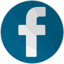 facebook, like, modern, modern media, network, share, social icon