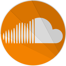 cloud, modern, modern media, sound, soundcloud icon
