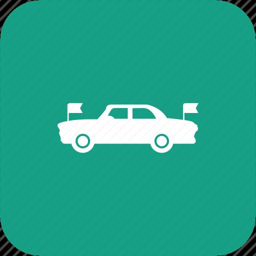 ambassador, car, government, national, transport icon