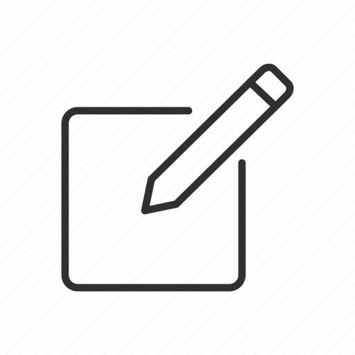 change, compose, edit, marker, modify, pen, pencil icon