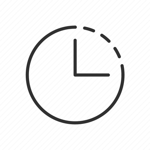 buffering, clock, load, loading, pending, time, time icon icon