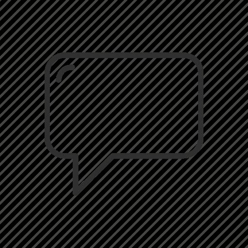 bubble, comment, conversation, convo, speech, speech bubble, talking icon