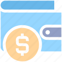 british, currency, dollar, ecommerce, money, payment, sterling, wallet icon