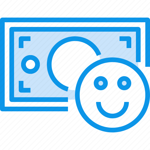 banking, bill, currency, fund, good, money icon
