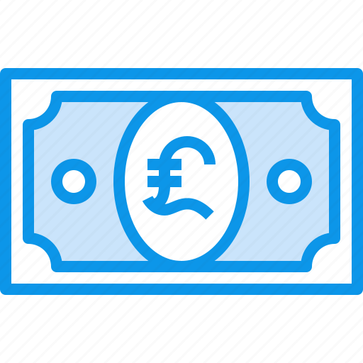 banking, bill, currency, fund, money icon