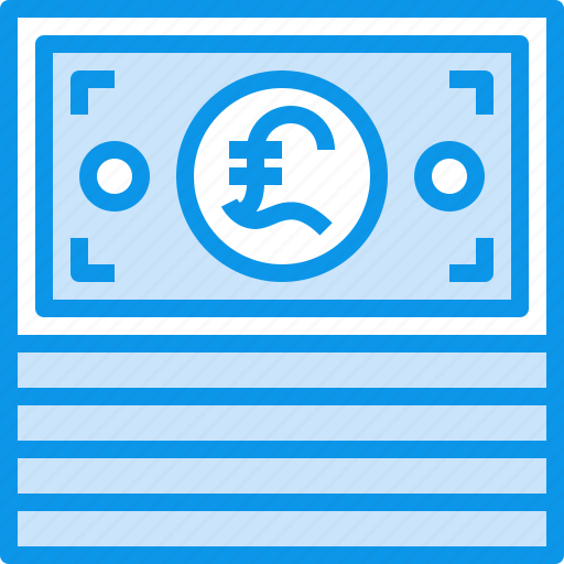 banking, bills, currency, fund, money icon