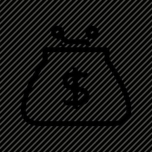 Cash, money, profit, wallet icon - Download on Iconfinder