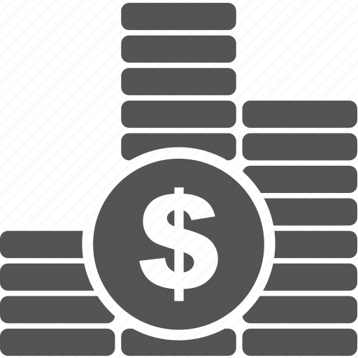 business, commerce, dollar, ecommerce, finance, money, sale icon