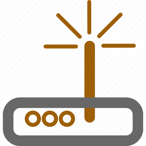 concept, devices, electronics, internet devices, network, router, technology icon