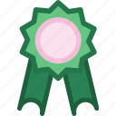 appreciation, awards, concept, medal, reward, winner icon