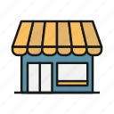 accounting, market, onlineshop, payment, retail, shop icon