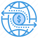 banking, currency, exchange, money, payment, world