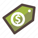 discount, money, payment, shop, store, tag icon