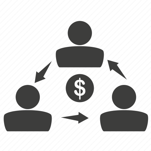 avatar, business, buy, cart, cash, contact, dollar, finance, group, human, man, money, people, person, profile, sale, shopping, team, user, users icon