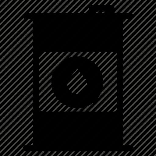 barrel, container, fuel, gas, gasoline, oil, petrol icon