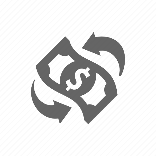 bank, banking, business, buying, cash, convert, currency, dollar, dollars, e-commerce, ecommerce, finance, financial, money, money flow, payment, price, sale, selling, wealth icon