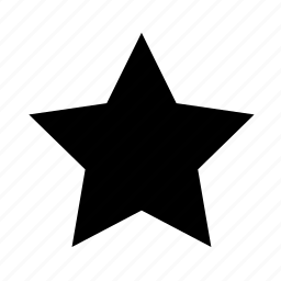 badge, favorite, like, prize, star icon