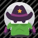 challenge, emoji icon