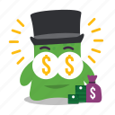 emoji, rich icon